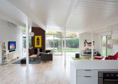 Kitchens & Great Rooms