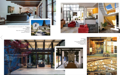 Design Excellence Award in Gentry Home Magazine