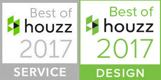 Klopf Architecture is awarded Best of Houzz 2017