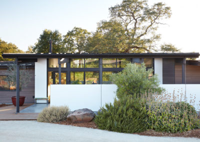 Sacramento New Residence