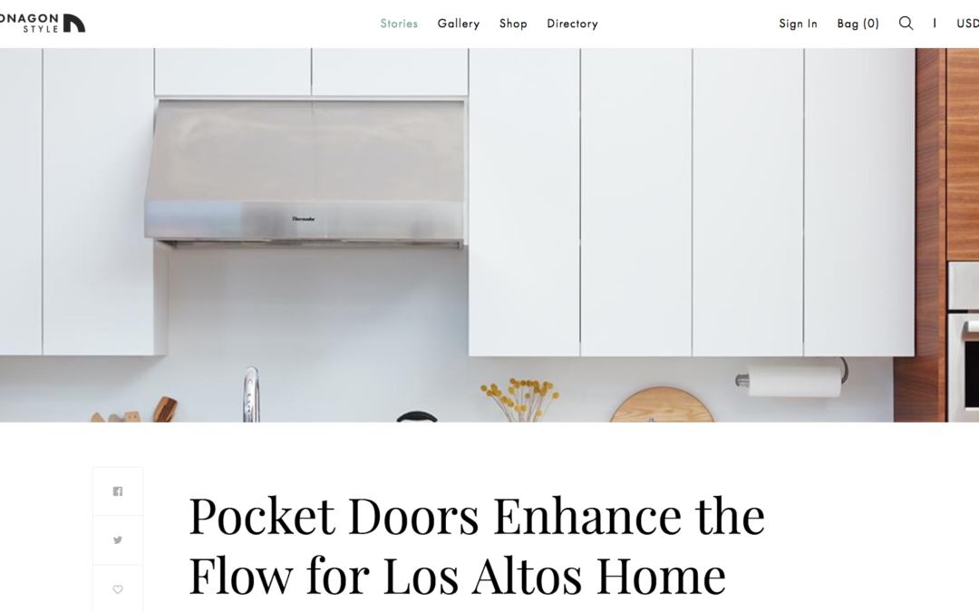Nongan Style features our Los Alto New Residence