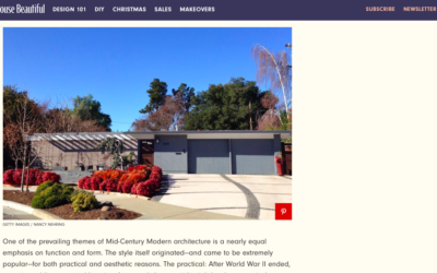 House Beautiful features John Klopf